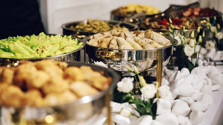 Jasa Catering Event